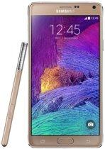 Samsung Galaxy Note 4 SM-N910F 4G Goud