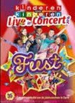 Kinderen Voor Kinderen - Feest Live In Concert