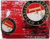 Feyenoord Portemonnee logo