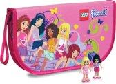 LEGO Friends Tas en speelmat