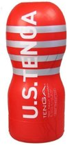 Tenga Original US Deep Throat Cup - Vibrator - Masturbator