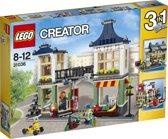 LEGO Creator Speelgoedwinkel & Supermarkt - 31036