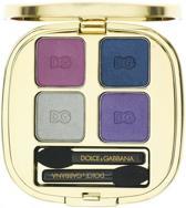 Dolce & Gabbana Eyeshadow X4 - Night 170 - Oogschaduw