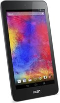 Acer Iconia One 7 B1-750HD - Zwart