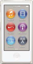 Apple iPod Nano - 16GB - Wit & Zilver