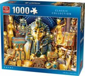 King Puzzel - Egypt