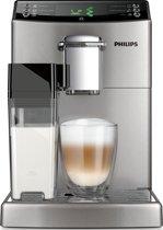 Philips 4000 serie HD8847/11 - Volautomaat espressomachine - Zilver
