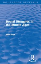 Social Struggles in the Middle Ages