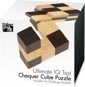 Ultimate IQ Test - Chequer Cub