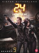 24 - Seizoen 9: Live Another Day
