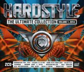 Hardstyle - The Ultimate Collection 2014 Vol. 1