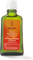 Weleda Arnica - 100 ml - Massageolie