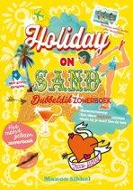 Holiday on sand