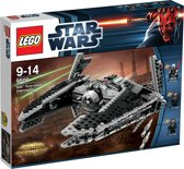 LEGO Star Wars Sith Fury-class Interceptor - 9500