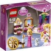 LEGO Disney Princess Doornroosje's Koninklijke Slaapkamer - 41060