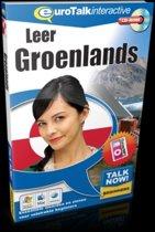 Talk Now Leer Groenlands