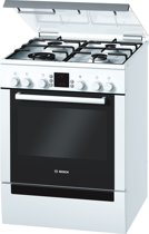 Bosch HGV74W221N - serie 4 - Fornuis