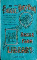 Biggle's Horse Book