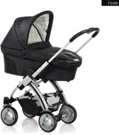 I'coo - Pii Kinderwagen Night