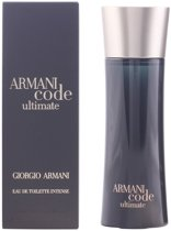 Armani Code Ultimate - 75 ml - Eau de toilette