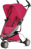 Quinny Zapp Xtra 2.0 - Buggy - Pink Passion