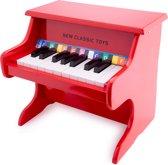 Piano - Rood