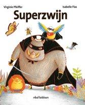 Prentenboek Superzwijn