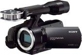 Sony NEX-VG30EH digitale videocamera