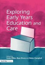 Exploring Issues in Early Years Education and Care