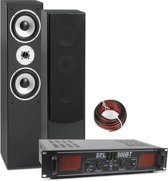 HIFI set met Bluetooth