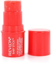 Revlon Baby Stick For Lips & Cheeks - Sunset