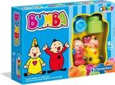 Clementoni Clemmy Bumba vrienden
