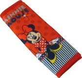 Disney Minnie - Gordelhoes - Rood