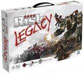 Risk Legacy - Bordspel