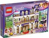 LEGO Friends Heartlake Hotel - 41101