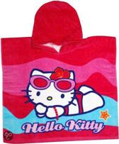 Poncho Hello Kitty 60X120