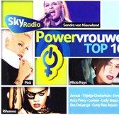 Power Vrouwen Top 101