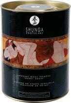 Shunga Sensuele Poeder Framboos - Glijmiddel