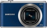 Samsung Smart Camera WB350F - Blauw