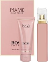 Hugo Boss Ma Vie for Women - Geschenkset