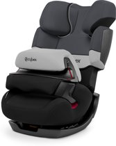 Cybex Pallas - Autostoel - Gray Rabbit - dark grey
