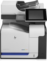 HP ColorLaserJet M575dn MFP 3in1/50sht ADF/500+100
