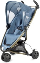 Quinny Zapp - Buggy 2013 - Blue Charm