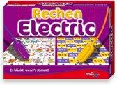 Noris Rechen Electric Kinderspel