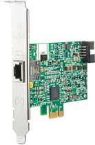 HP Broadcom NetXtreme Gigab Ethernet + PCIe