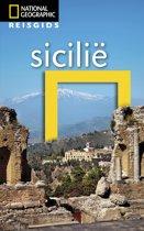 National Geographic Reisgids Sicilië