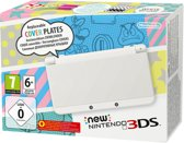 NEW Nintendo 3DS - Wit
