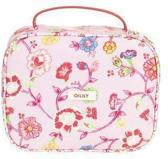 Oilily Classic Ivy Groot Make-Up Case Licht Roze