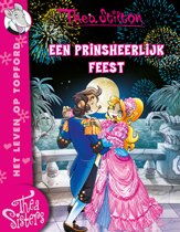 Thea Sisters - Een prinsheerlijk feest (13)