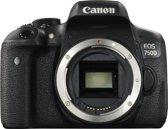 Canon EOS 750D Body - Spiegelreflexcamera